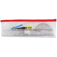 Education Exam Stationery Essentials Pack LL78996