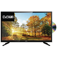 Cello 40 Inch LED Full HD TV DVD Combi C40227TF2