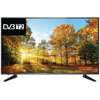 Cello 43in Full HD TV/DVD C43227FT2