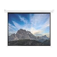 Franken ValueLine Electric Roll-up Projector Screen W2000 x H1500mm
