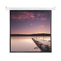 Franken ValueLine Electric Roll-up Projector Screen W2400 x H2400mm