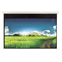Franken ECO W3000 x H1690mm Electric Roll-Up Projection Screen