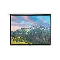 Franken ValueLine Roll-up Projector Screen W1500 x H1125mm