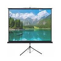Franken Tripod Projection Screen ValueLine W:2400xH:1800mm Format 4:3 LWST22418