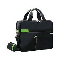 Leitz Complete 13.3 inch Laptop Smart Traveller Laptop Bag Black 60390095