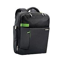"""Leitz Complete Laptop Backpack Smart Traveller 15.6"""""""