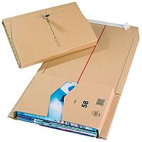 Mailing Boxes 330x270x80mm Pack of 20