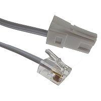 3m BT-RJ11 Modem Cable