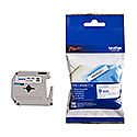 Brother MK223BZ P-Touch Tape 9mm Blue on White