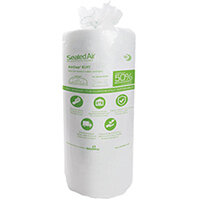 Sealed Air AirCap Small Bubble Wrap Handiroll 50 Percent Recycled Content 750mm x 60m 101095484