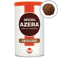 Nescafe Azera Americano Instant Coffee 100g Pack of 1 12206974