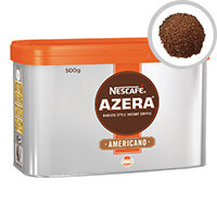 Nescafe Azera Americano Instant Coffee 500g Pack of 1 12284221