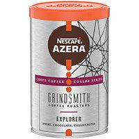 Nescafe Azera Craft Coffee Collab Series Grindsmith Coffee Roasters Explorer 80g 1246210