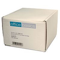 Office Basics Neopost Ink Cartridge Red 300206/16900020