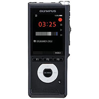 Olympus DS-2600 Digital Voice Recorder DS-2600