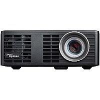 Optoma ML750E Ultra Compact Multimedia Projector WXGA Black