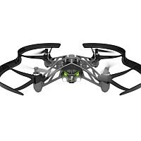 Parrot Airborne Night SWAT Black Quadrocopter Minidrome
