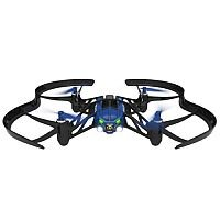 Parrot Airborne Night Maclane Blue Quadrocopter Minidrome