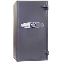 Phoenix Venus HS0655E 283L Security Safe With Electronic Lock Grey