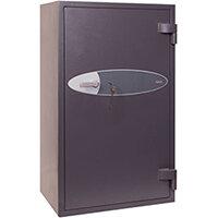 Phoenix Mercury HS2055K 330L Security Safe With Key Lock Grey