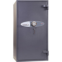 Phoenix Cosmos HS9074E 295L Security Safe With Electronic Lock Grey
