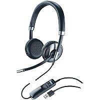 Plantronics Blackwire C720 USB Headset Binaural UC-compatible
