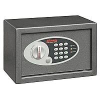 Phoenix VELA Home and Office Security Safe Size 1 (Pack of 1) SS0801E