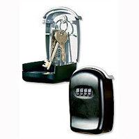 Phoenix Emergency Key Store Dial Combination Lock (Pack of 1) KS0001C