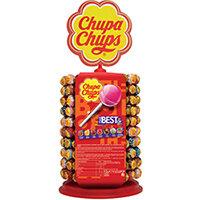 Chupa Chups Lollipops Wheel 180 Plus 20 Free Pack of 200 8402021