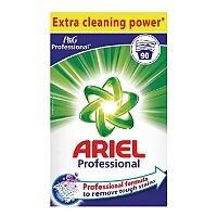 Ariel Biological Washing Powder 5.85kg 90 Washes 4084500949980