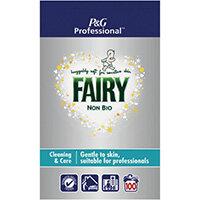 Fairy Non-Bio Professional Laundry Powder 100 Scoops 6.5kg C003348