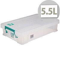 StoreStack 5.5 Litre Storage Box RB90121