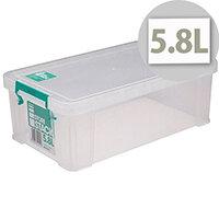 StoreStack 5.8 Litre Storage Box RB90122