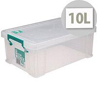 StoreStack 10 Litre Storage Box RB90123