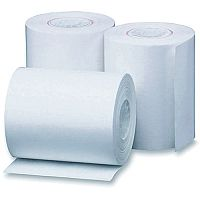Credit Card Roll 2Ply Thermal 57x46x12mm