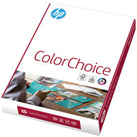 HP Color Choice A4 200gsm Pack of 250 CHPCC200X410
