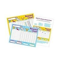 Stephens Reward Chart Pack of 10 RS048053