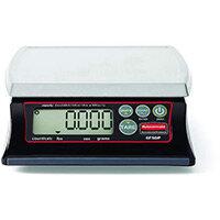 Rubbermaid 3kg Premium Dishwasher Safe Digital Scale