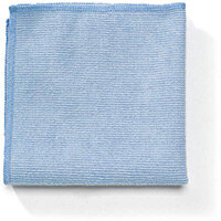 Rubbermaid Professional Microfiber Cleaning Cloth Blue
