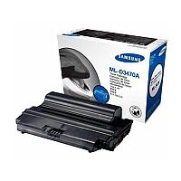 Samsung Toner Cartridge Black ML-D3470A/ELS