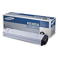 Samsung CLX-K8385A Black Toner Cartridge 20K