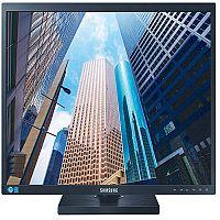 Samsung 22 inch Black HD Ready Computer Monitor LS22E45KBSV/EN