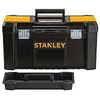 Stanley 19 Inch Toolbox Black and Yellow STHT1-75521