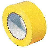 Lane Marking Tape 33 Metre Yellow Single Pack  329597