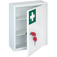 Securikey Medical Cabinet Small KFAK01