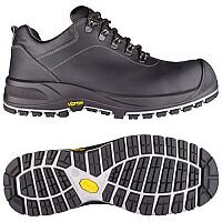Solid Gear Atlas S3 Safety Shoes Size 36 / Size 3