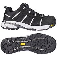 Solid Gear Vapor S3 Shoe Safety Shoes Size 36 / Size 3