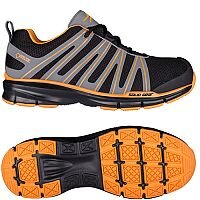 Solid Gear TRIUMPH GTX S3 Safety Shoes Size 36 / Size 3