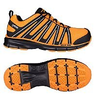 Solid Gear REVOLT GTX S3 Safety Shoes Size 36 / Size 3