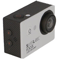 SilverLabel Focus Action Cam 1080p GA0502